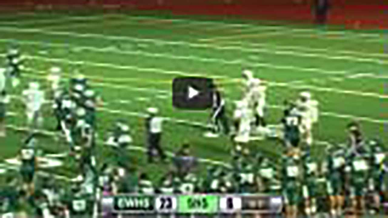Edmonds-Wdwy Shorecrest Football